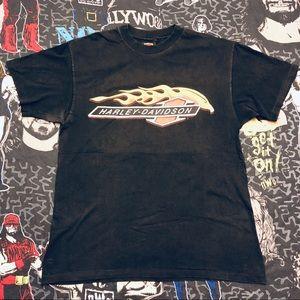 Vintage 1993 Harley Davidson T-Shirt